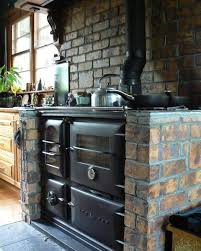 Stoves For Small Kitchens - best 25 wood burning cook stove ideas on pinterest wood heating
