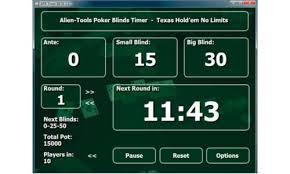 Blinds Timer Teil 3 Poker Erklärt Blind Time Pc Magazin