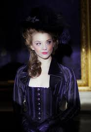 natalie dormer w e natsaliedormer natalie dormer as seymour worsley in the