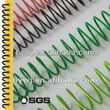 color metal loose leaf book binding ring buy color