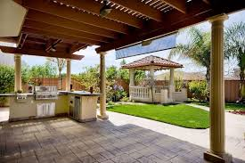 outdoor kitchen roof ideas 30 grill gazebo ideas to up your summer barbecues