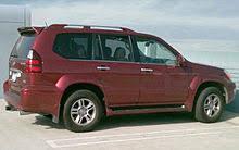 2010 lexus gx470 lexus gx