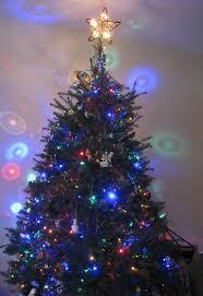 lovetheseventies christmas tree disco ball light