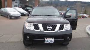 nissan pathfinder black edition 2005 nissan pathfinder super black stock 19906a walk around