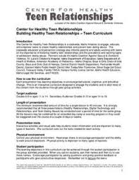 Healthy And Unhealthy Relationships Worksheets Healthy And Unhealthy Lesson Plans Worksheets Reviewed By Teachers