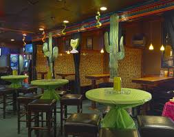 mexican restaurant interior design decorating idea inexpensive