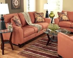 Orange Sofa Living Room Ideas Burnt Orange Living Room Onceinalifetimetravel Me