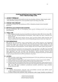 4 sdp jasa konsultansi badan usaha pengadaan langsung menggunakan spk