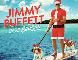 christmas photo album tis the season for jimmy buffett s new christmas album