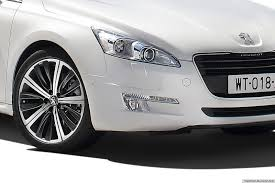 peugeot awd cars new peugeot 508 officially unveiled gets hybrid4 variant with