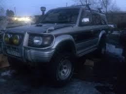 mitsubishi pajero 1996 беда u2014 бортжурнал mitsubishi pajero 1996 года на drive2