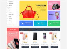 15 Responsive Phone Shop Magento Themes Templates Freshdesignweb Themes Templates