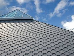 Metal Roof Tiles 12 Best Metal Roofing Images On Pinterest Roofing Products