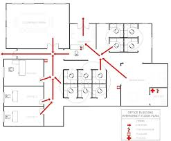 evacuation floor plan template home evacuation plan sle home evacuation plan template fire