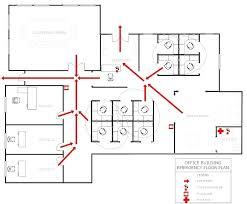 fire exit floor plan template home evacuation plan southwestobits com