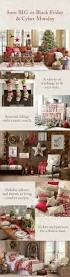Cyber Monday Home Decor Fixer Upper Hosts Chip And Joanna Gaines Holiday House Tour