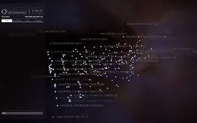Elite Dangerous Galaxy Map Systems Closer Than Alpha Centauri A U003e Hutton Orbital