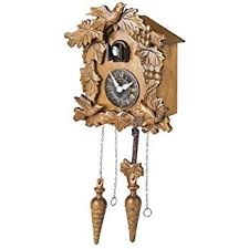 Home Design Furniture Kendal Amazon Com Quartz Cuckoo Clock Home U0026 Kitchen