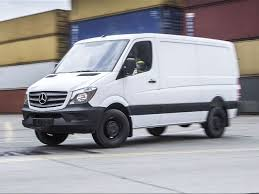 mercedes sprinter cost low cost mercedes sprinter worker brings fight to ford transit