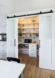 How To Design A Kitchen Pantry Best 25 Walk In Pantry Ideas On Pinterest Classic Laundry Room