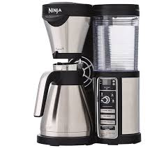 clean light on ninja coffee bar ninja coffee bar auto iq coffee maker w stainless carafe page 1