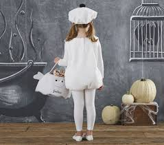 Ghost Costumes Ghost Costume Pottery Barn Kids
