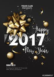 what to buy for new year happy new year 2017 greeting card or poster template flyer