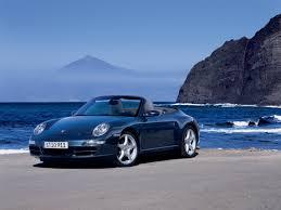 blue porsche convertible porsche 911 carrera 4s cabriolet 997 specs 2005 2006 2007