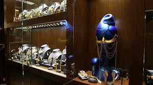 necklace display case images Collection al huda jewellery