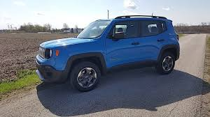 jeep renegade sierra blue we have a jeep renegade what do you want to know jk forum