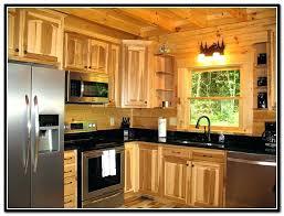 denver hickory kitchen cabinets lowes denver cabinets hickory kitchen cabinets home design ideas