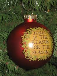 jesus ornaments rainforest islands ferry