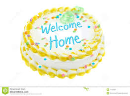 welcome home festive cake royalty free stock images image 10127079 blue cake festive home welcome