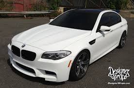 custom white bmw designer wraps u2013 custom vehicle wraps fleet wraps color changes