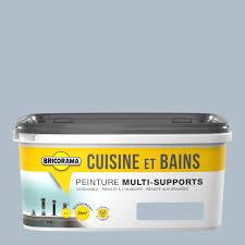 bricorama cuisine peinture cuisine et salle de bain bricorama galet 2l peinture
