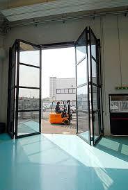 folding door glass folding door glass indoor glass di puertas angel mir