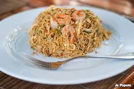 cuisine mauricienne spécialités mauriciennes la cuisine de l ile maurice je papote