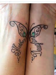 mother daughter tattoos daughter tattoos tattoo and piercings
