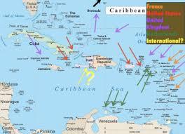 Guantanamo Bay Map Sxa Visualizing Sovereignty