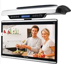 under cabinet dvd player mount under cabinet kitchen tv buyers guide quality mobile video blog