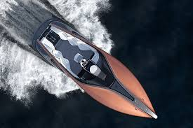lexus ux concept interior the new lexus powerboat concept photos clublexus lexus forum