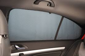 privacy shades review sun shades tested auto express