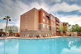 Comfort Inn Phoenix West Hotel Courtyard Phoenix West Az Booking Com