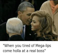 Jay Z Lips Meme - when you tired of mega lips come holla at a real boss when you tired
