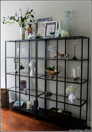 industrial rustic farmhouse ikea hack house things pinterest