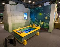 how to play the fish table how big is my fish questacon the national science and