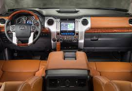nissan tundra 2015 test drive 2014 toyota tundra 1794 edition review car pro