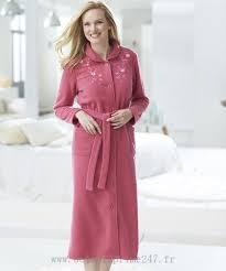 robe de chambre damart amoureux damart veste d intérieur en polaire the robe de