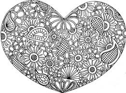 125 abstract coloring pages images