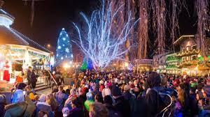leavenworth light festival 2017 christkindlmarkt 2018 leavenworth washington